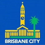 Brisbane City Council web logo 146 X 146