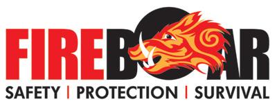 Fireboar-Logo