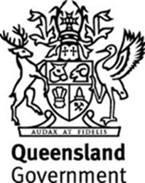 Qld Govt Crest smaller